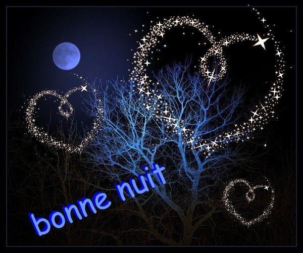 bonne nuit